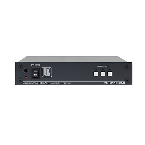 Kramer HDMI Audio Standby Switcher (VS-311H)