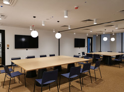 Collaboration Spaces - Wework at KL