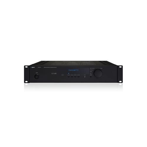 Apart CONCEPT1 Amplifier + Remote Control