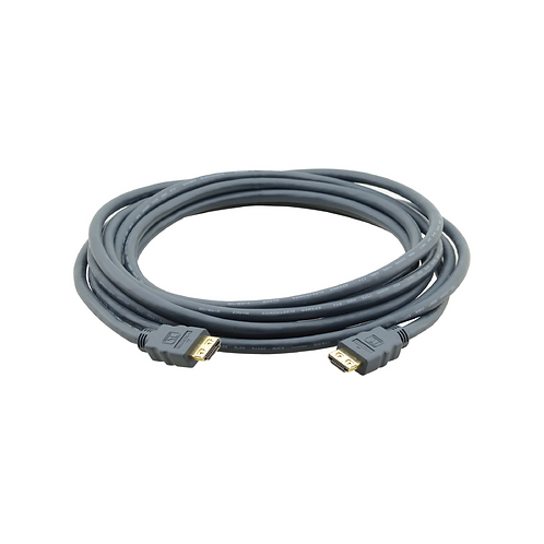 Kramer High–Speed HDMI Cable (C-HM/HM)