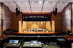 Auditorium - NTU