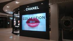 Public Spaces - Chanel VivoCity