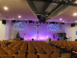 Queenstown Baptist Church