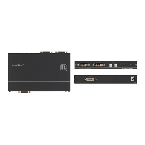 Kramer 1:2 DVI Distribution Amplifier (VM-200HDCP)