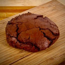 Gooey Fudge Brownie