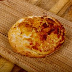 Sugar Brûlée Cookie