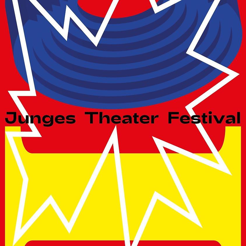 Grätsche - Junges Theater Festival