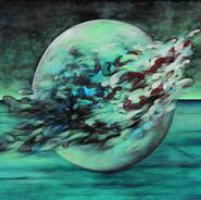 달의 인력 Gravitation