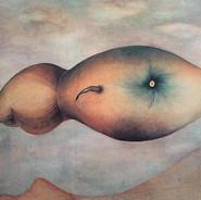 고구마 속 사막 The desert in the sweet  potato