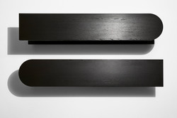 Henry Francis Design Gravity Shelf