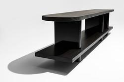Henry Francis Design GravityShelf