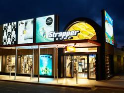 Henry Francis Design Strapper