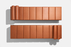 Henry Francis Design Universo Day Bed