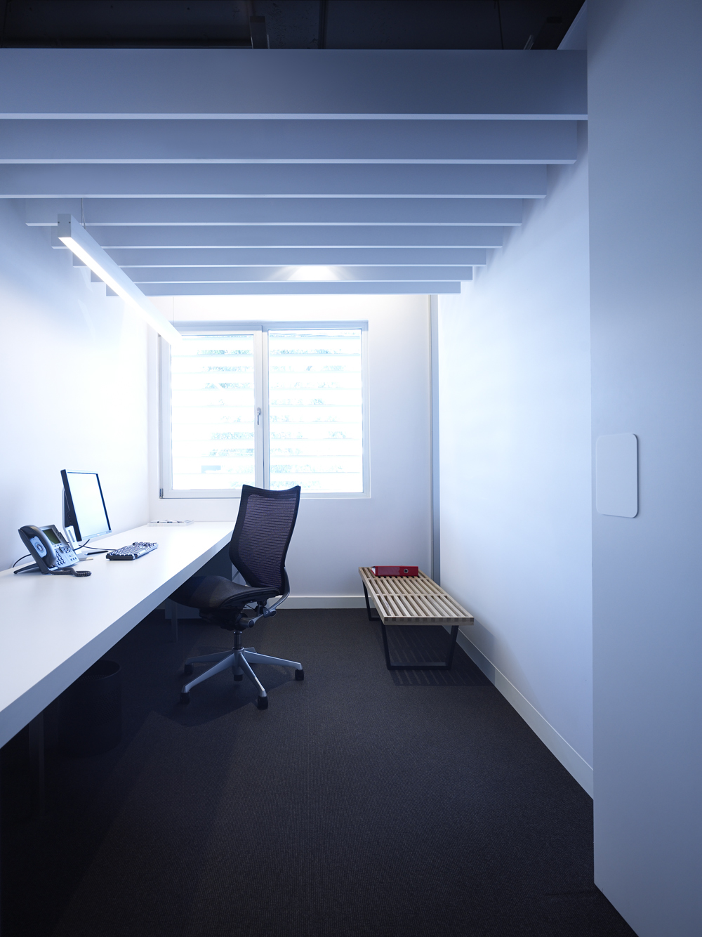 Office 03 Henry Francis Design