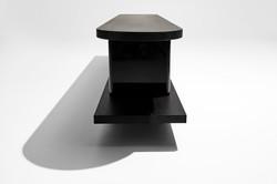 Henry Francis Design Gravity Shelf