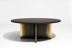 Henry Francis Design Eclipse Table
