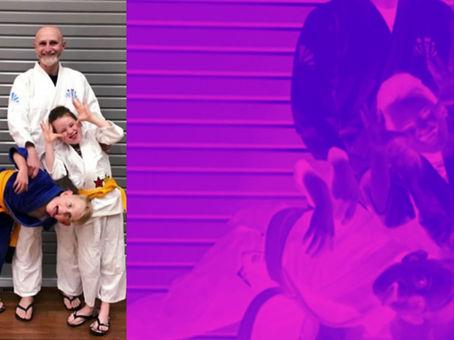 Judo Families
