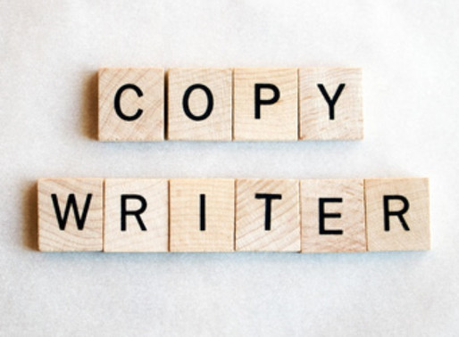 I don't need a copywriter, do I? 10 reasons the answer is YES.