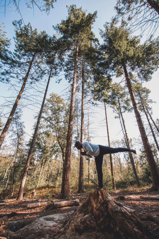 Strength Yoga Class