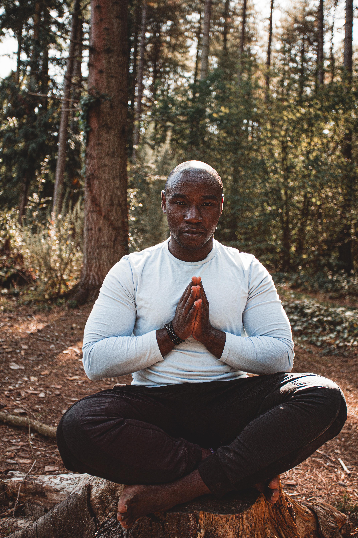 Gentle Yoga Class