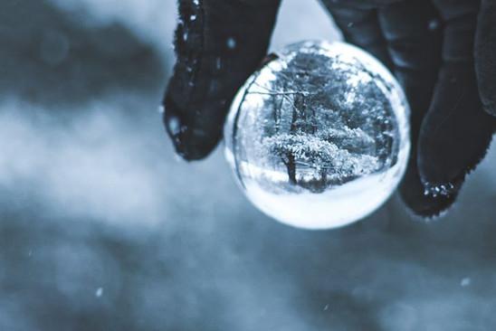 Vermont Winter Wonderland