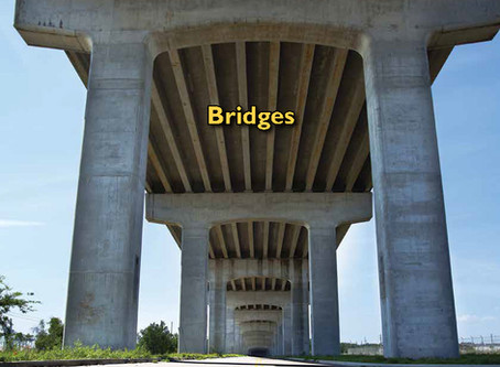 Everything You Always Wanted to Know About Concrete Box Culvert Bridges…..But Were Afraid to Ask.