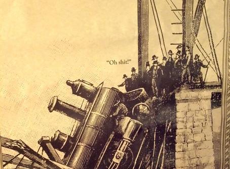 A Bridge Moment #14