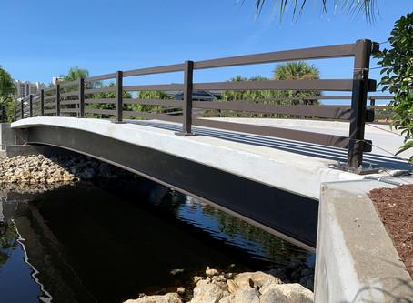 A Bridge Moment #25