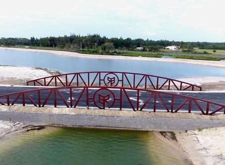 A Bridge Moment #12