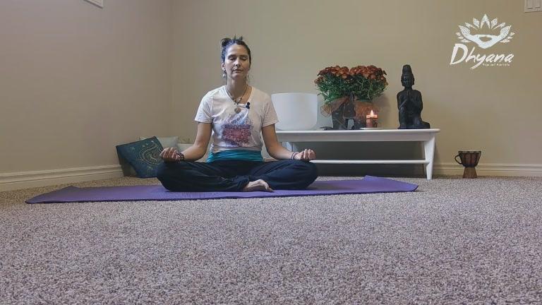 Balancing Vata dosha