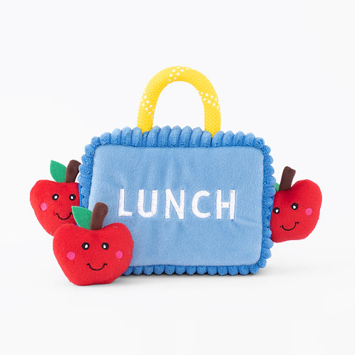 Lunchbox with Apples