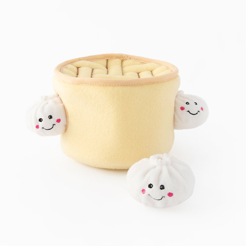 Soup Dumplings Burrow