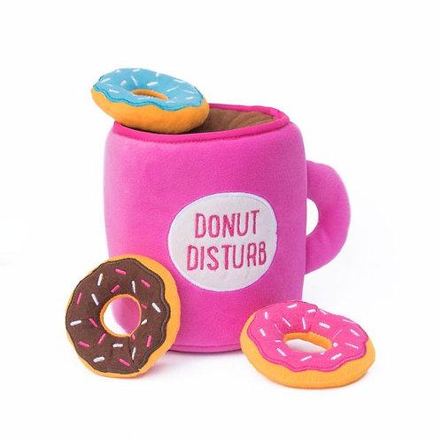 Burrow Coffee and Donutz
