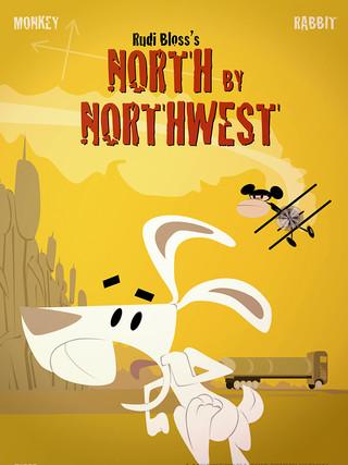#04 North By Northwest