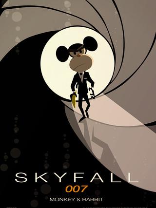 #10 Skyfall