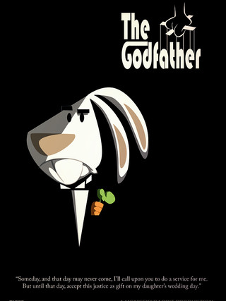 #12 The Godfather