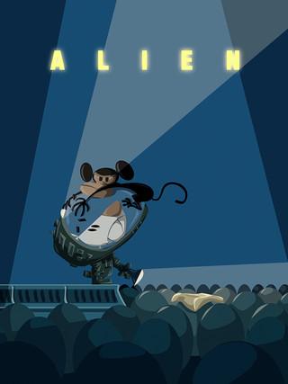 #22 Alien