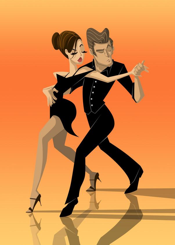 Tango #3