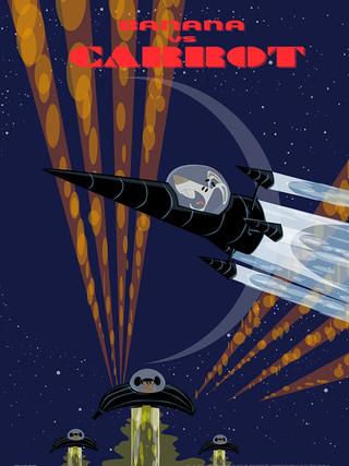 #21 Battlestar Galactica