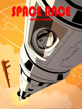 #16 Space-Race