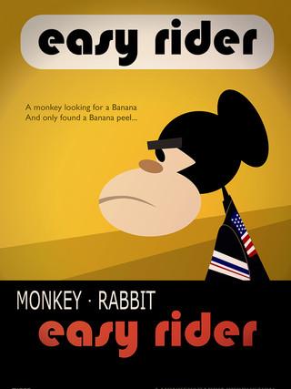 #09 Easy Rider
