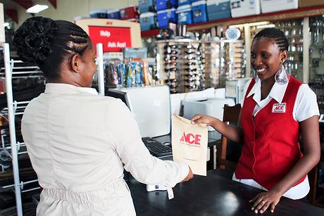 Ace Hardware Belize
