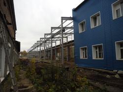 Реконструкция и ремонт зданий и сооружений в Воронеже от АА-Форвард.