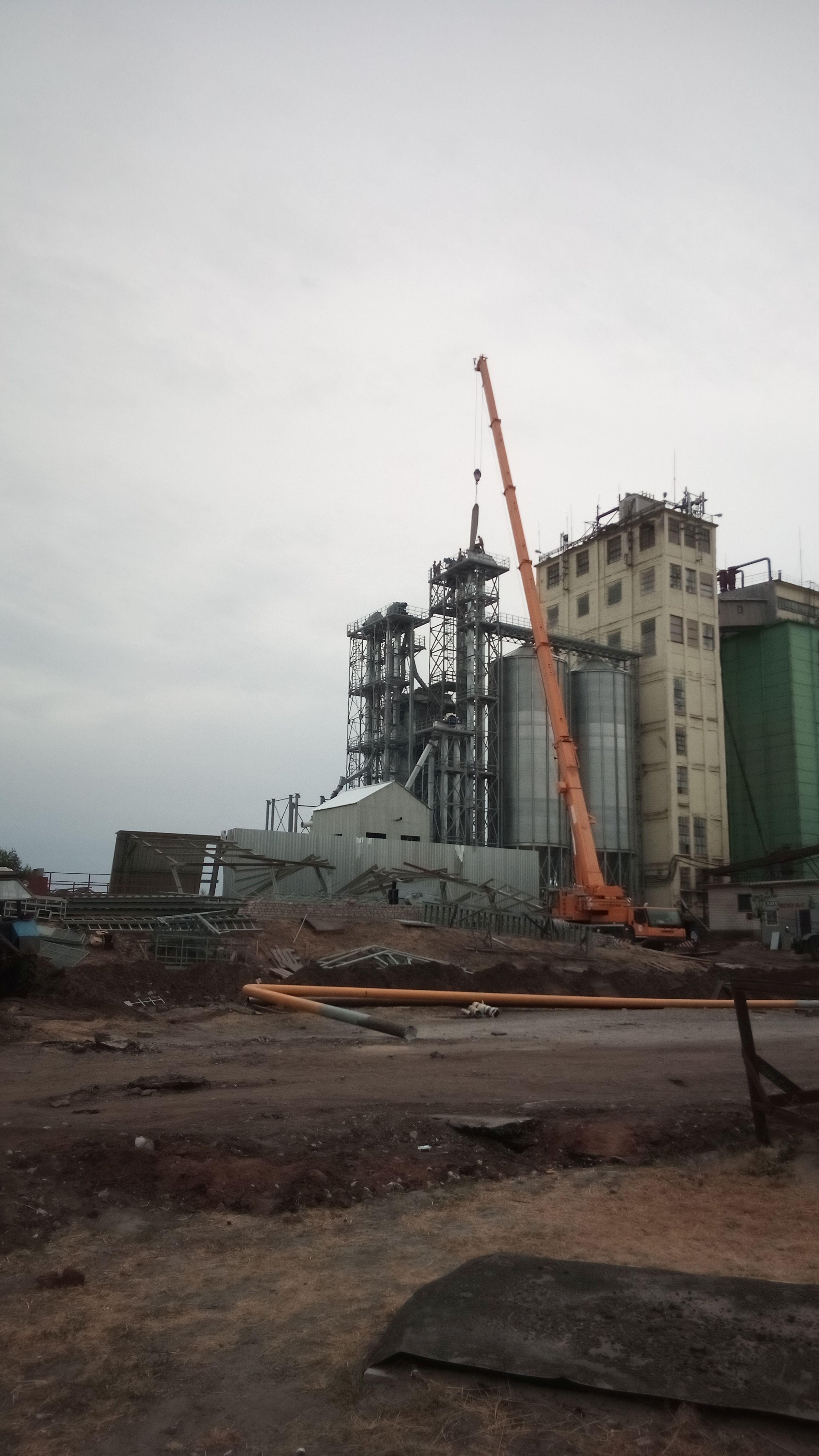 АА-ФОРВАРД - Такелажные работы, демонтаж зданий , резка метала и металлоконструкций.