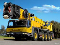Автокран 350 тонн +7 (473) 205-93-31