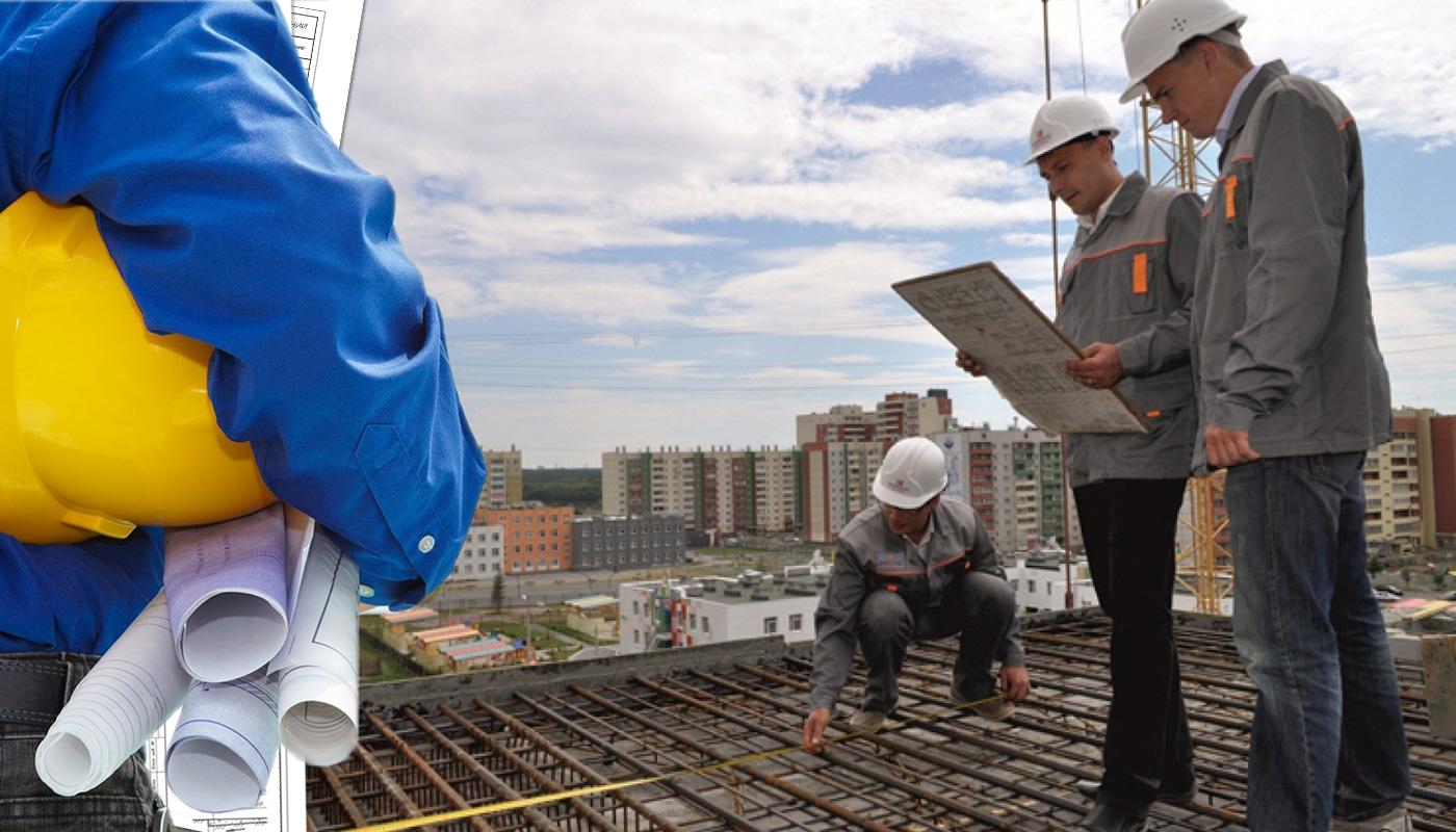 Дорожные работы. Работы по устройству оснований, фундаментов и опорных конструкций под оборудование.