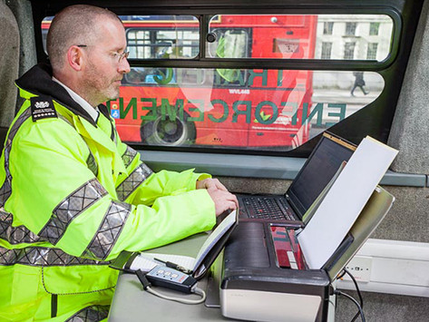 Historical drivers' hours offences: 1 year on (Gov.UK)