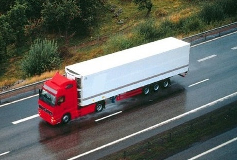 Pocket guide for documents required to transport goods overseas