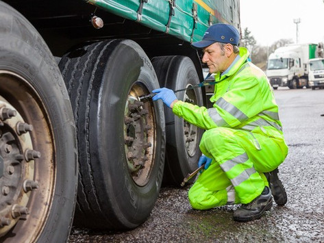 10-year tyre ban in force from today