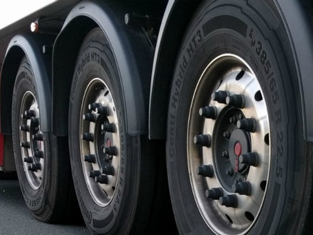 Consultation to ban tyres aged 10 years and older